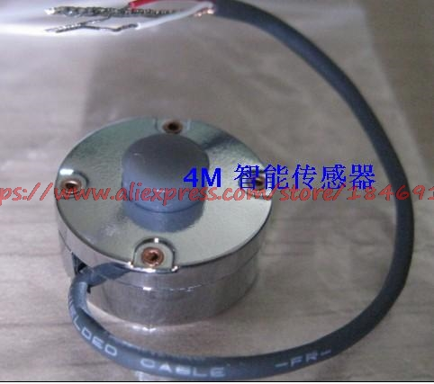 PVDF piezoelectric thin film vibration sensor CM 01B contact pickup Electronic stethoscope microphone