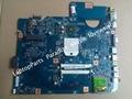 Para acer aspire 5542 5542g 48.4fn01.011 mbpha01001 motherboard laptop apto para amd 2009 cpu