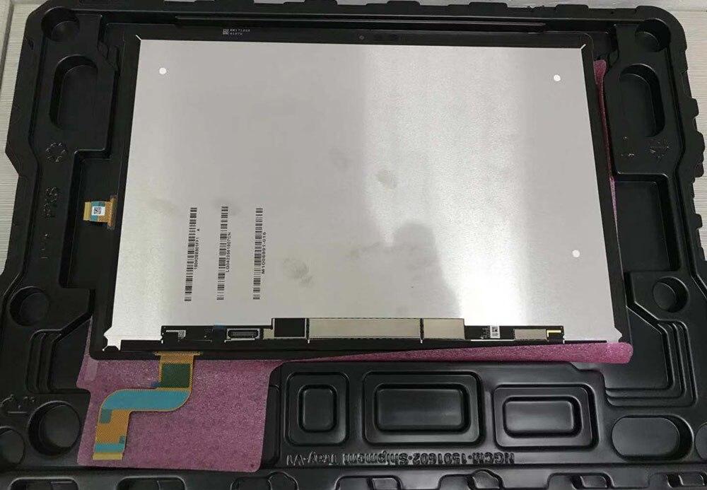 ЖК дисплей полный для microsoft Surface book 2 (15 дюймов) LP150QD1 SPA1 ЖК дисплей сенсорный экран дигитайзер сборка замена панели