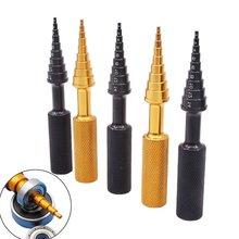 1 ud. 2-14mm rodamientos dorados/negros desensambladores herramientas automotrices herramientas de reparación de automóviles conjunto de herramientas