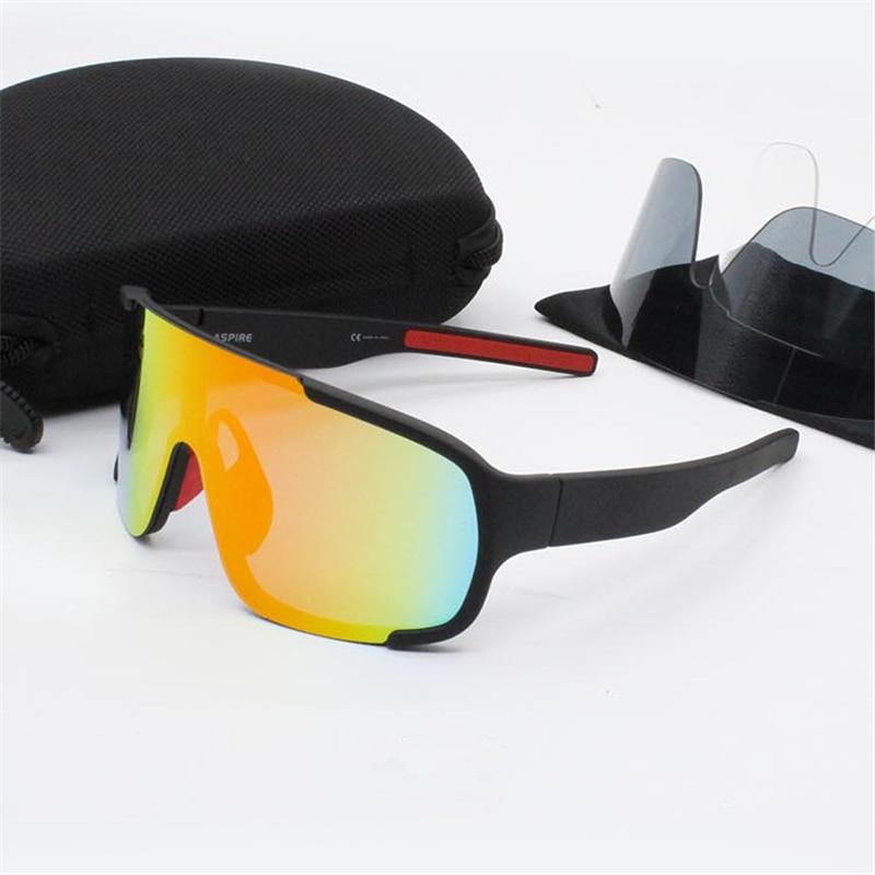 Glasses, For, MTB, Frame, Myopia, Cycling