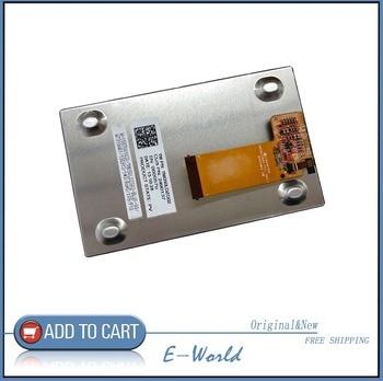 Original 5inch LCD screen 1540287400 TM050LDZG02 FPC1-00U-1 free shipping