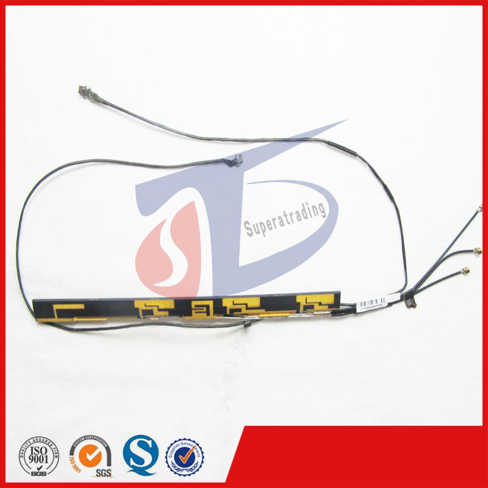 New iSight Camera WiFi Antenna Cable for Macbook Pro 13 A1278 isight camera wifi airport flex cable 2011 2012year 818-1821-A