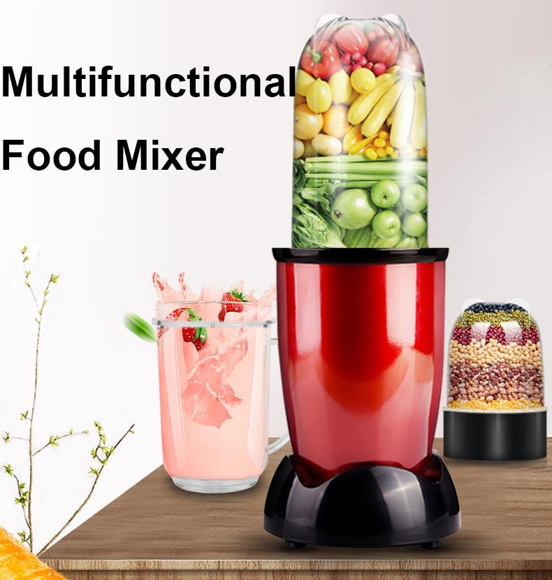 HTB1SrGIafiSBuNkSnhJq6zDcpXa4 Multifunctional Electric Juicer Mini Portable Automatic Blender Baby Food Milkshake Mixer Meat Grinder Fruit Juice Machine EU US