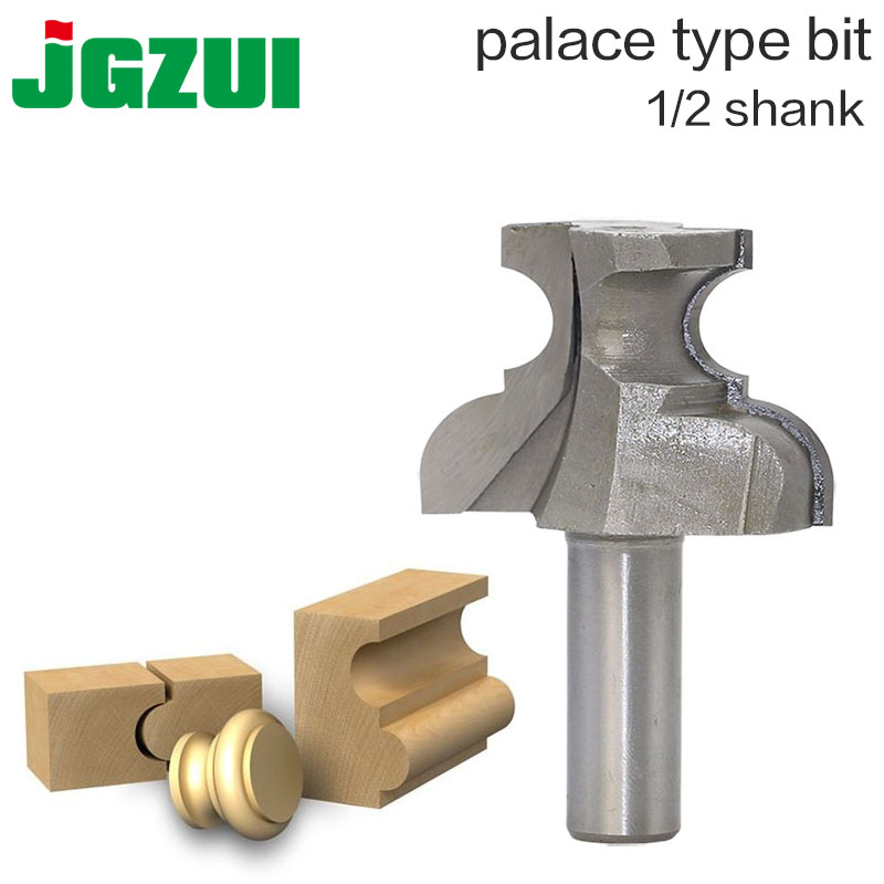Tool Edge Moulding Arden Router Bit 1/2 Shank Tool Edge Moulding Arden Router Bit 1/2 Shank
