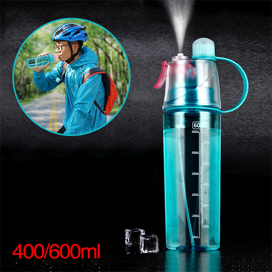 US $5 2 |Plastic Nozzle Large Capacity My Water Bottles Leak Proof Seal  Sport Bicycle-in Water Bottles from Home & Garden on Aliexpress com |  Alibaba