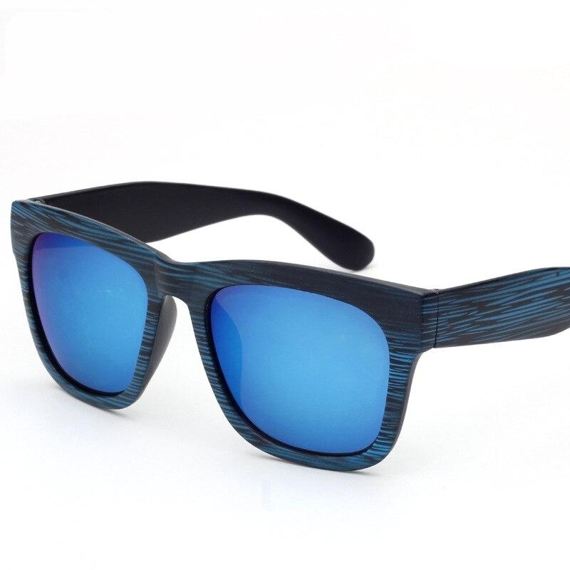 dc686b7af4 Gradiente cuadrado Gafas de sol mujeres grano Gafas de sol Joker restaurar  maneras antiguas los hombres Sol Gafas UV400 en Gafas de sol para mujer de  ...