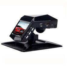 2016 Yeni Sıcak 1080 P Oto HD Parfüm Araba Black Box Kamera DVR Kaydedici IR Gece Görüş G-Sensörü Dashcam Ücretsiz Kargo