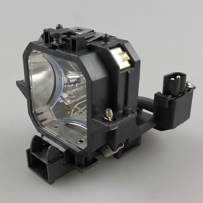 Original Projector Lamp With Housing ELPLP21 / V13H010L21 For EPSON EMP-53 / EMP-73 / PowerLite 53c / PowerLite 73c туфли 73c 18 2014