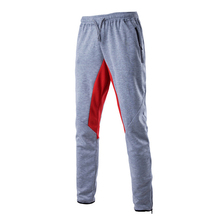 Mens Pants 2018 Spring New Fashion Clothing Comfortable Loose Sweatpants Men Sportsman Wear Joggers Trousers