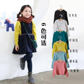 SY1164 Girls Winter basic Pullover Sweater color /the Jany