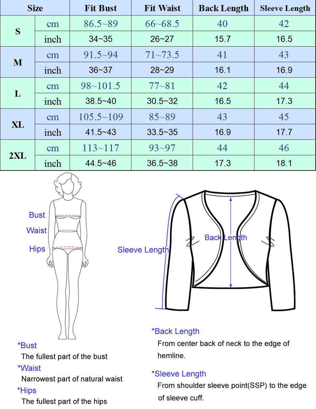 GK Frauen dünne jacke tops 3/4 Hülse Taste Shrug Bolero abend partei elegante kurze Höhlte-out Stricken mantel strickjacke