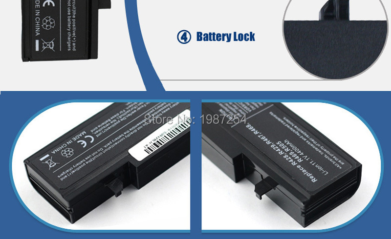 for Samsung R428 R467 AA-PB9NC6B RV515 Q530 laptop battery 6 cells black-03