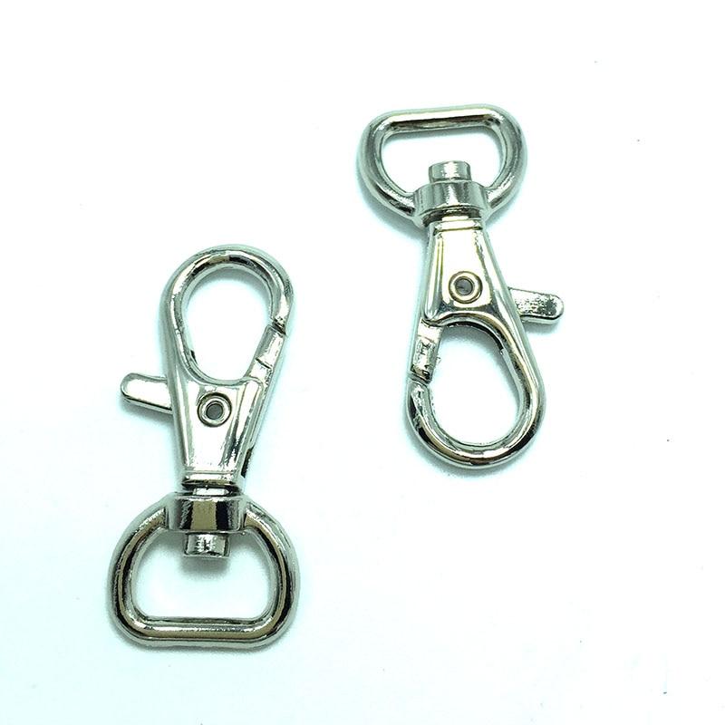 Clip Nickel Fermoirs Pivotant 2 Pouces Homard 1 fqTnx716Yw