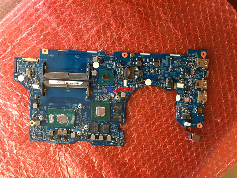 Original FOR Acer VN7-592G Motherboard CPU i7-6700HQ GTX960M NBG6J11001 448.06B09.001M 100% working perfectOriginal FOR Acer VN7-592G Motherboard CPU i7-6700HQ GTX960M NBG6J11001 448.06B09.001M 100% working perfect