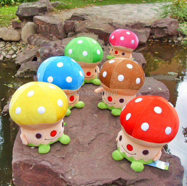 Free Shipping cartoon cute mushroom stool children small stuffed chair kindergarten baby seat chair little kid & Free Shipping cartoon cute mushroom stool children small stuffed ...