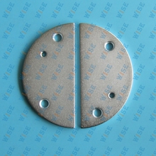 2 PCS BED PLATE FOR JUKI LZ-2280 # 100-04208