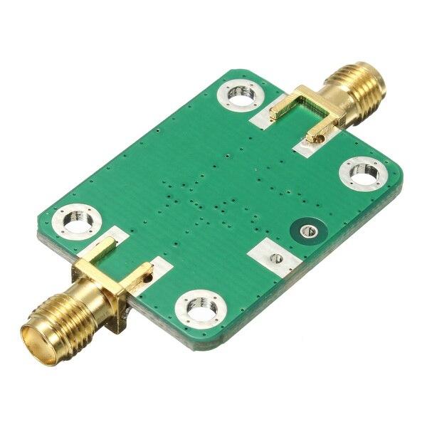 1 PC 1-2000 MHz RF Large Bande Amplificateur Gain 30dB Amplificateur à Faible bruit LNA Conseil Module