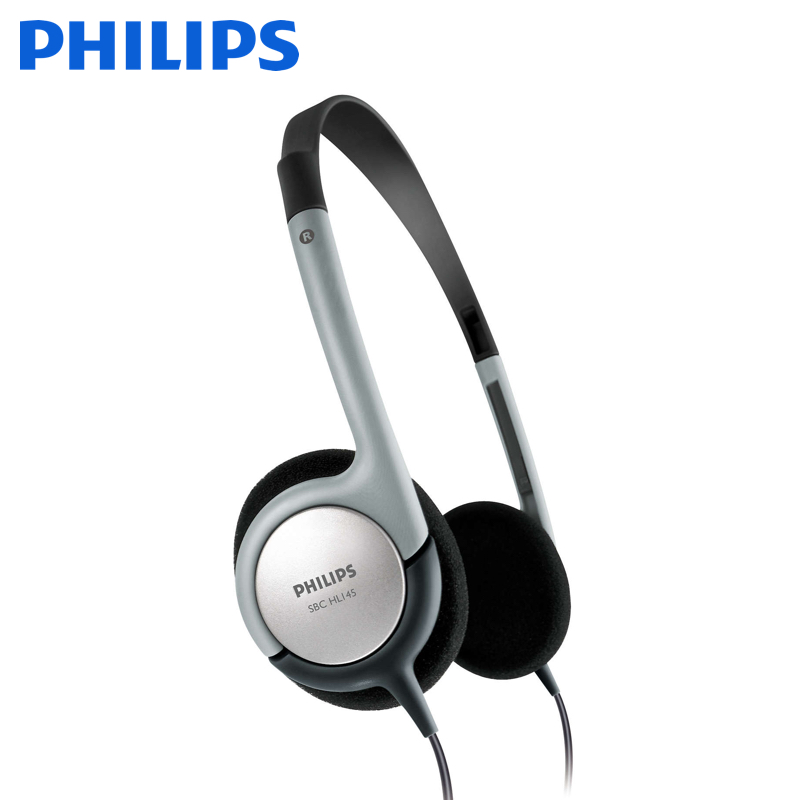 Earphones Philips SBCHL145 headphone for phone earphones for computer on-ear 95256 tssop8 automotive computer board