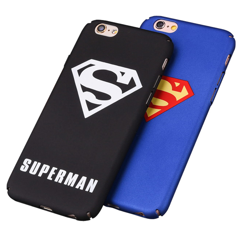 coque iphone 5 superman