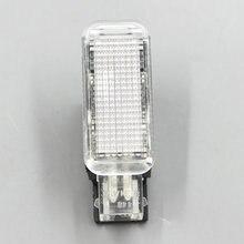 Tronco de la puerta del coche luz de управление системой во время para asiento Leon Exeo A7 Q3 Q5 Q7 TT R8 A6 S6 A3 s3 A4 S4 8KD 947 415