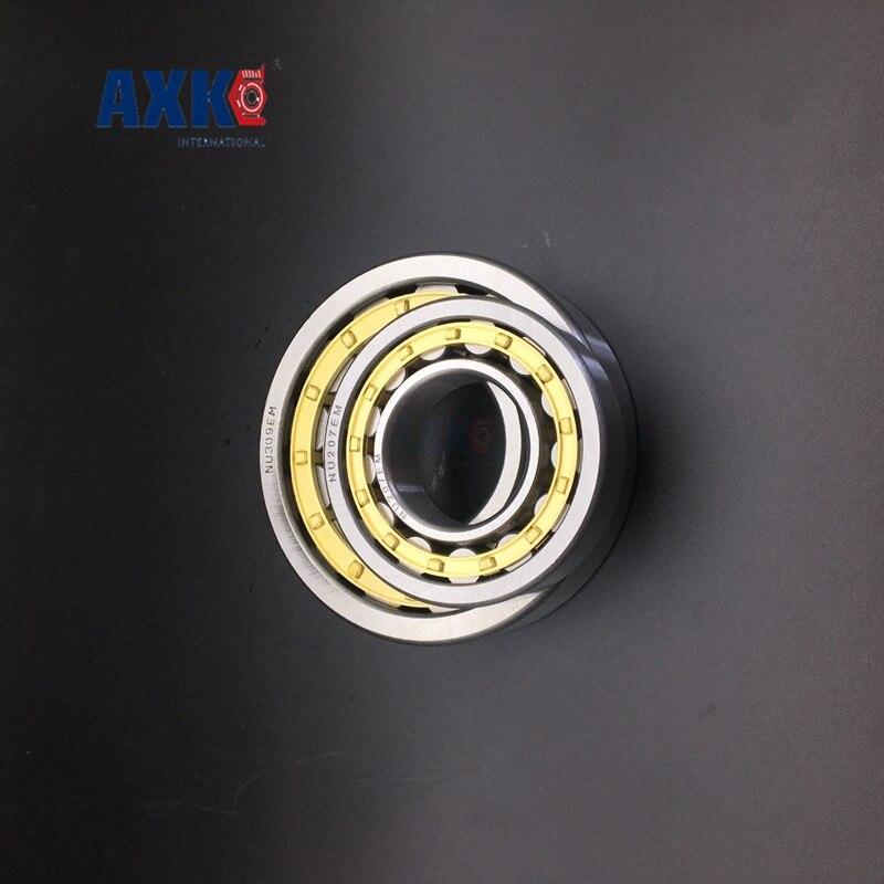 roller bearing NJ/NU204 NU205 NU206 207 208 209 210 NU211 NU212 213 214 NU215 NU216 NU217 NU218 NU219 NU220 NU221 NU222EM AXK