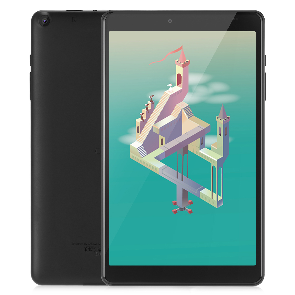 New Arrivals Chuwi Hi9 Tablet PC 8.4 Inch Android 7.0 MTK8173 Quad Core 4GB RAM 64GB ROM Dual WiFi Gaming Tablet