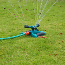 2019 Green Water Spray Nozzle Durable Garden Irrigation Watering Sprayer for Sprinklers Drop Shipping