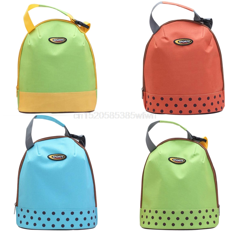 Portable Travel Baby Milk Feeding Bottle Warmers Thermal Bag Insulated Handbags J03 dropshipping