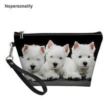 Nopersonality Для женщин косметичка сумка для девочек путешествий