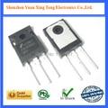10 pçs/lote FGH40N60SFD FGH40N60 40N60 TO-247 ORIGINAL diodos Transistor IC