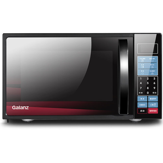 P70F20CL-DGMicrowave oven Household intelligent 21L Mini Rotary Multifunction