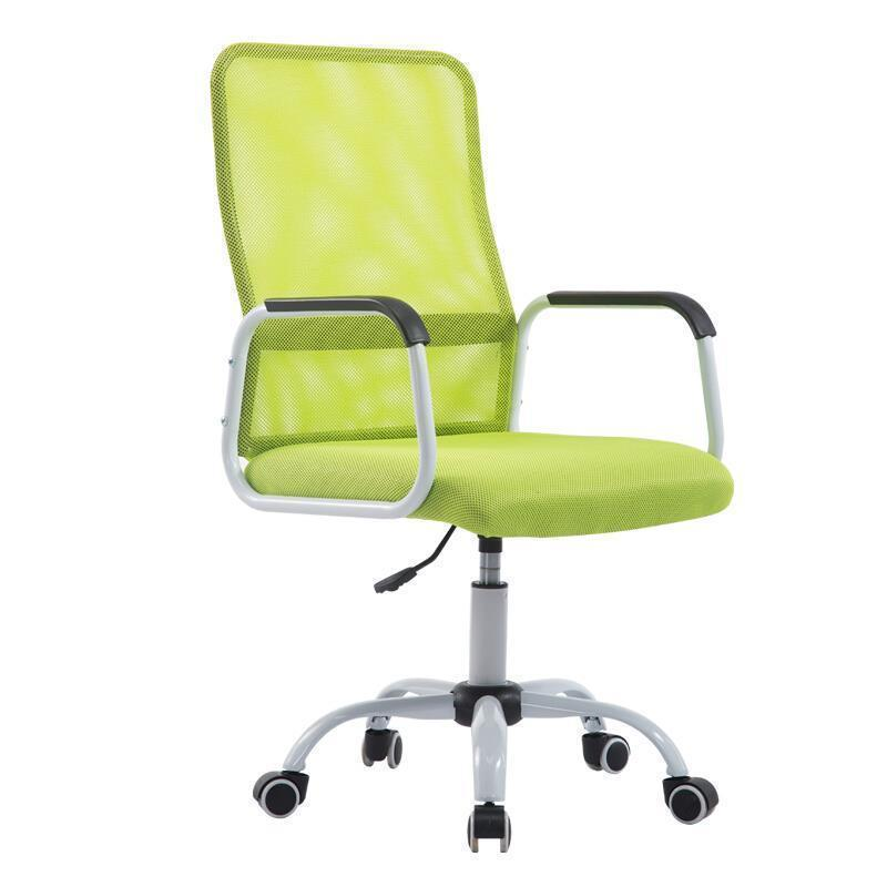 цена на WB#3347 Home computer mesh office seat bow staff special offer student simple leisure chair