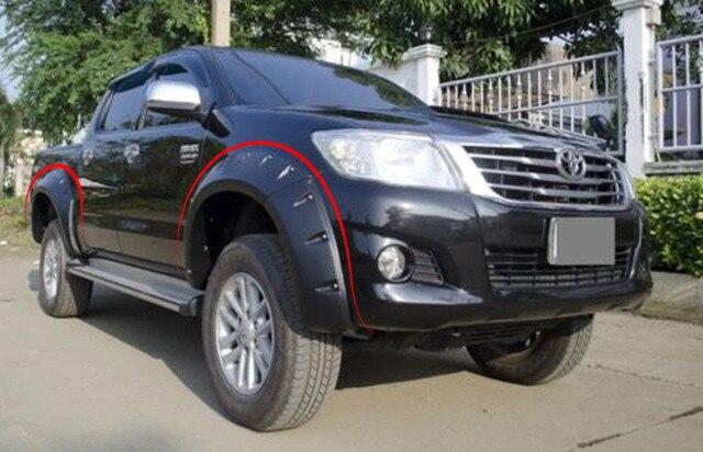 Toyota Hilux 2014 Modified Www Pixshark Com Images