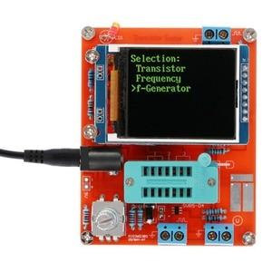 GM328 Digital Transistor Test