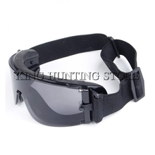 Military Gear Airsoft Shooting Safety Glasses Combat Army Sunglasses