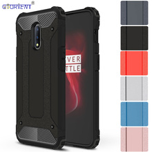 OnePlus 7 Pro Case OnePlus7 One Plus 7 1+7 Hybrid TPU Armor Silicone Rubber Hard Case For OnePlus 7/OnePlus 7 Pro Bumper Cover