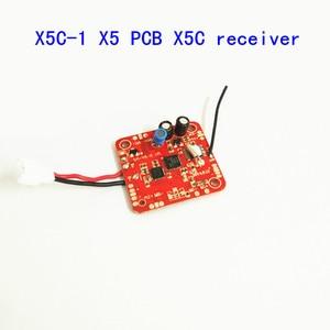 Syma X5CX5 X5C-1 2.4G 4CH 6-Ax