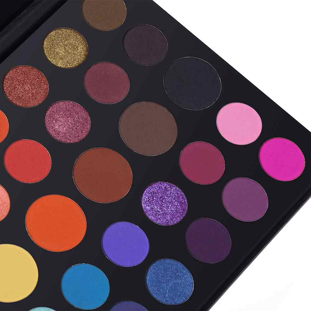 Detail Feedback Questions About James Charles 39 Colors Eyeshadow