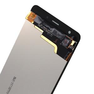 Image 5 - מקורי לzte nubia M2 לשחק NX907J LCD תצוגת מסך מגע digitizer החלפת nubia M2 לשחק מגע לוח תיקון ערכת
