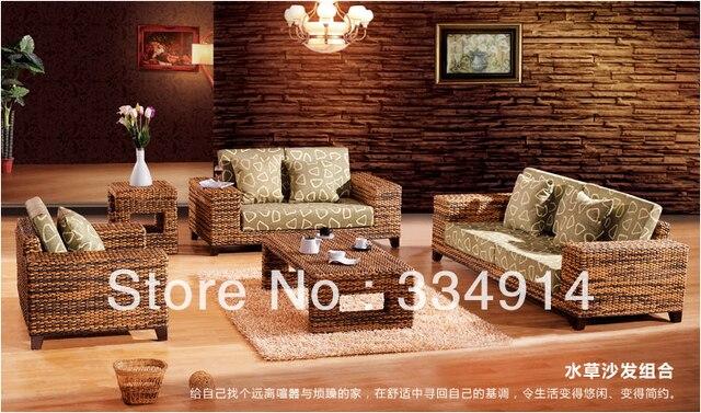 Emejing Exquisite Handgemachte Rattan Mobel Images - Home Design ...