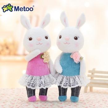 Кукла Metoo плюшевый кролик 2