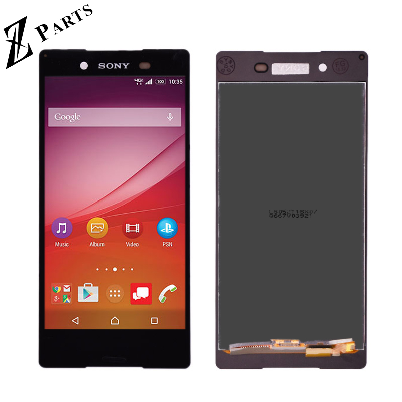 For Sony Xperia Z4 Z3 Plus Z3+ E6533 E6553 LCD Display with Touch Screen Digitizer Assembly with frame Free shippingFor Sony Xperia Z4 Z3 Plus Z3+ E6533 E6553 LCD Display with Touch Screen Digitizer Assembly with frame Free shipping