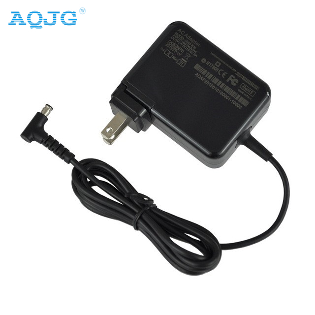 19.5V 2A 40W laptop AC power adapter charger for sony / svt112a2ww VGP-AC19v74charger Tablet PC US/EU/AU/UK Plug AQJG yixinke ac power charger adapter for tablet pc black 2 flat pin plug 220v 5v 2a 2 5 x 0 7