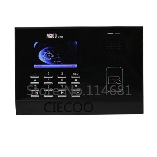 M300 clock, time recorder intelligent attendance