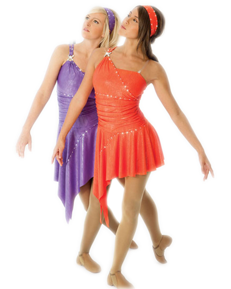 kids dresses for girls christmas dress vestidos fashion wear performance dance dress adult ballet costume