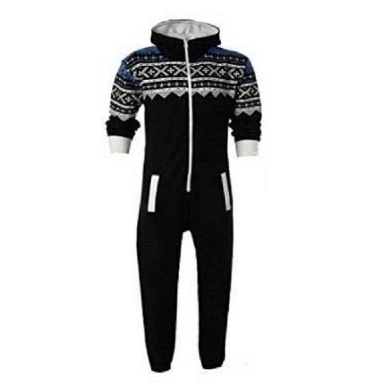 Autumn-winter-mens-Snowflake-pattern-Jumpsuit-Long-Bibs-Pants-Hoodies-Harajuku-Gothic-Rompers-Cosplay-One-piece_