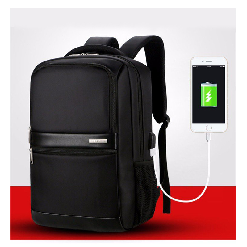 Casual Men Usb Charger Large Capacity Backpack Fashion Travel New Shoulder Bag School Bags Laptop Canvas Sac Male Mochila casual men genuine leather backpacks male large capacity shoulder travel bag daypack student laptop backpack school bags mochila