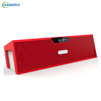 HANGRUI SDY019 Bluetooth Speaker Stereo Wireless Speaker Mini Music Player Speakers For The Computer For Iphone