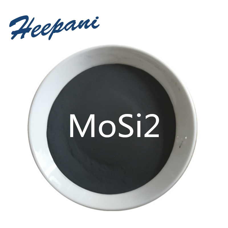 Free Shipping MoSi2 With High Purity Ultrafine Molybdenum Silicide Powder For Scientific Research